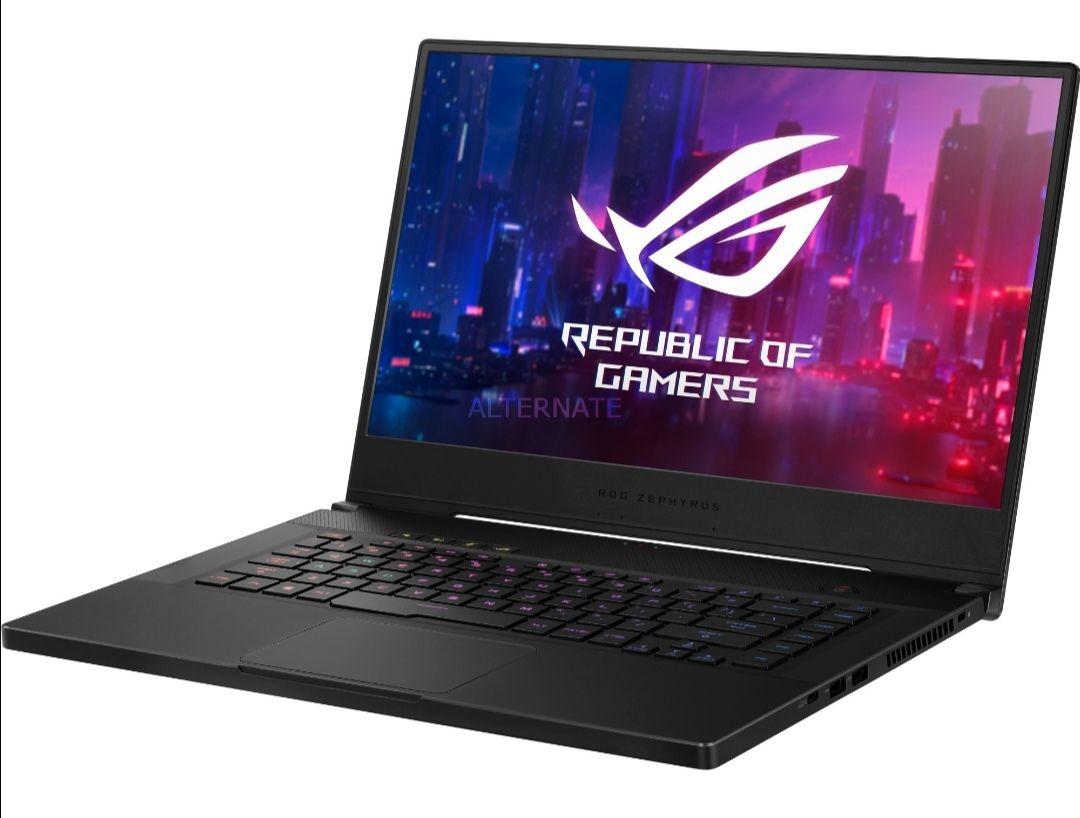 """ASUS ROG Zephyrus M GU502GU-AZ067T, 15.6"""" laptop"""