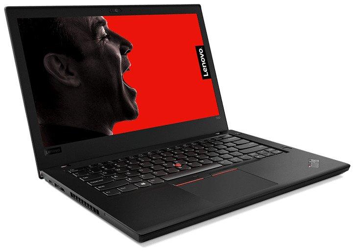 Lenovo ThinkPad T480 en T580 met NL en BE keyboard