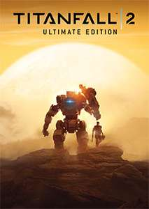 Titanfall 2 Ultimate Edition via origin [PC]