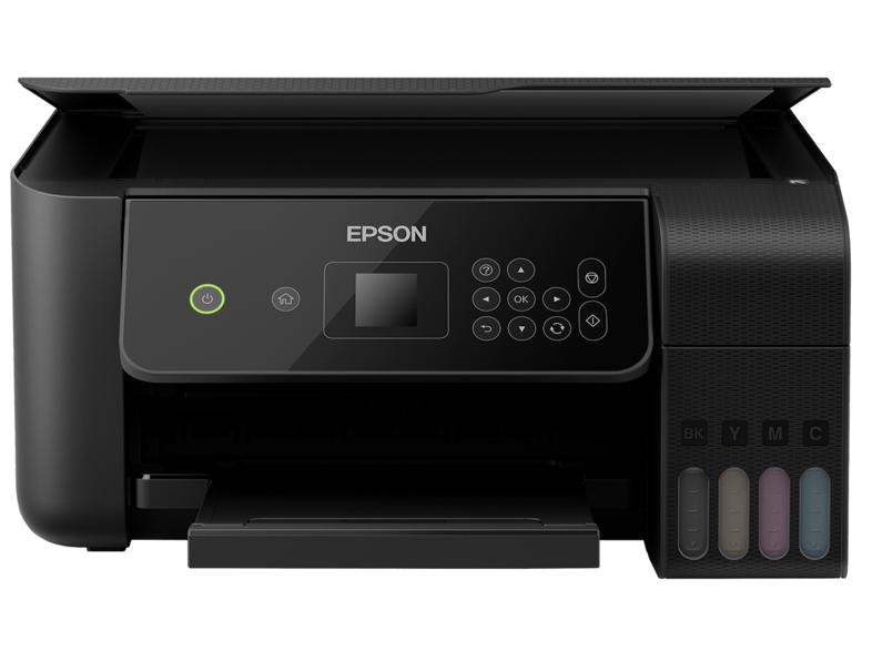 EPSON EcoTank ET-2721 na cashback @ Media Markt