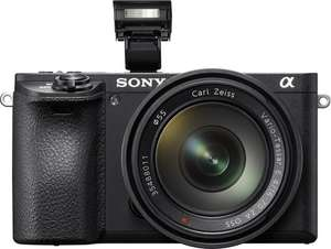 Sony Alpha A6500 (Body)