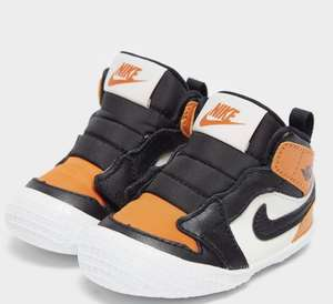Jordan Air 1 Crib Baby's bij JD