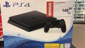 Sony PlayStation 4 @ Albert Heijn Heemskerk
