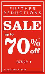 Tot 70% korting in de SALE @Newlook