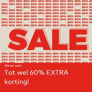 SALE + tot 60% EXTRA korting @ About You