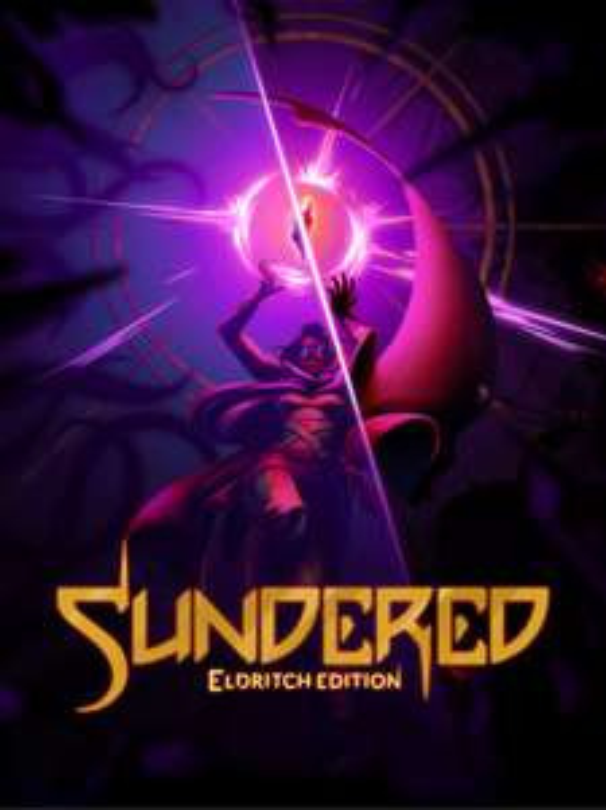 Gratis Sundered: Eldritch Edition (PC) @Epic Store