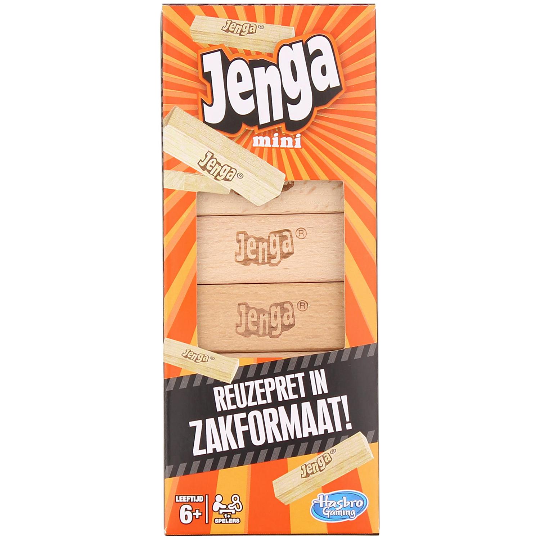 Jenga Mini vanaf €2,49 bij Action