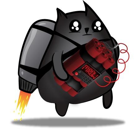 Exploding Kittens Kaartspel 57% korting