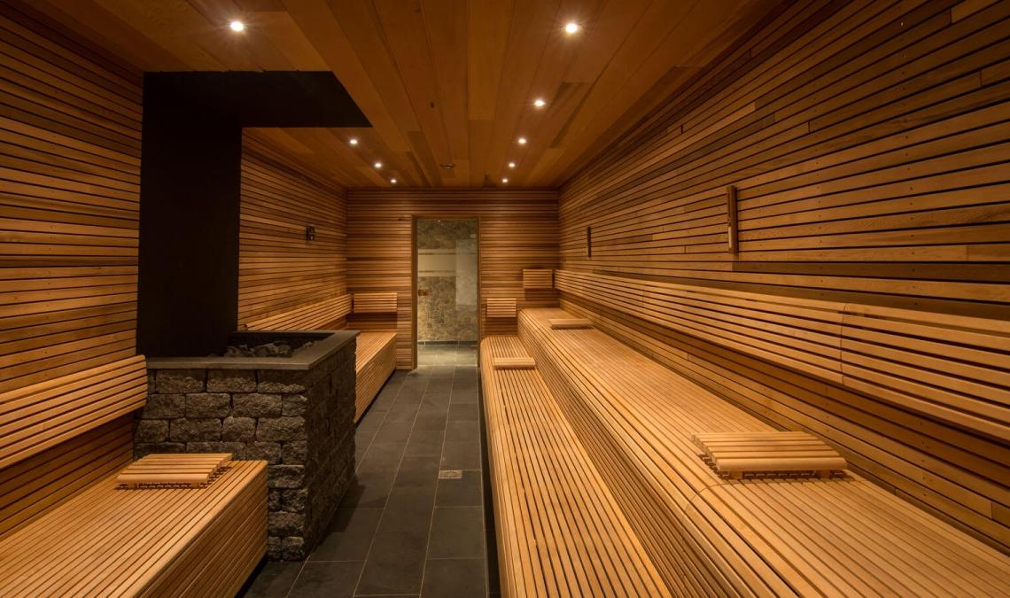 Dagje sauna De Zwaluwhoeve €10
