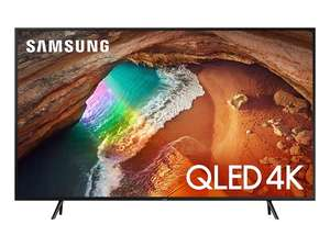 Samsung QLED 55Q60R 100hz @ Art & Craft Nederland