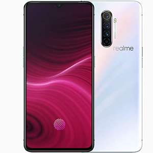 Realme X2 Pro 8GB/128GB Lunar White @ Amazon.es
