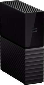 WD My Book USB 3.0 10TB @Amazon.es