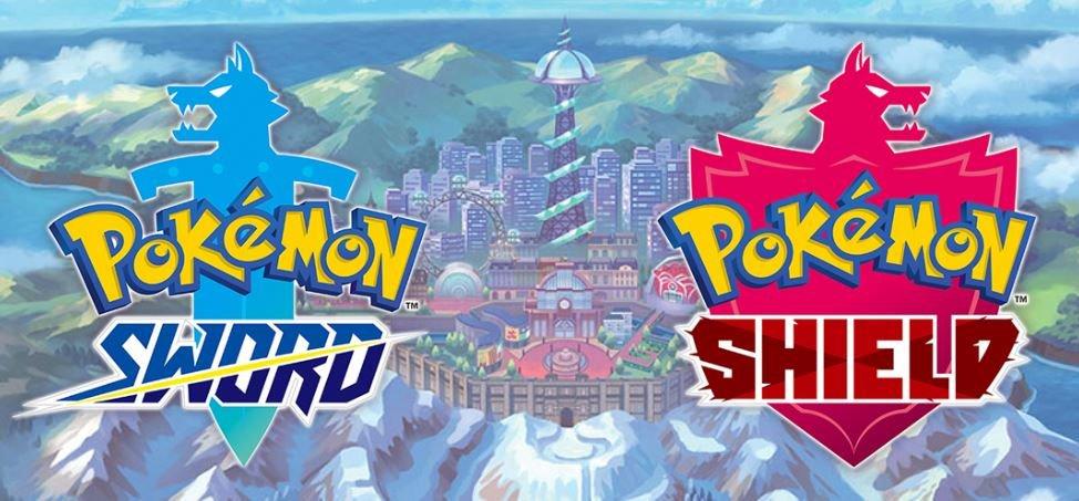 Allerlei codes voor gratis stuff in Pokémon Sword/Shield