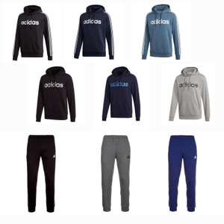 Adidas set - 2-delig @ Geomix
