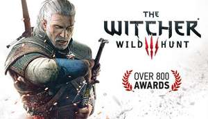 THE WITCHER® 3: WILD HUNT PC