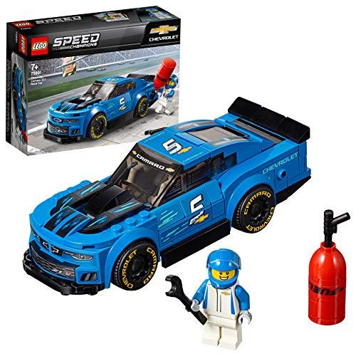 [Amazon] LEGO Speed Champions Chevrolet Camaro ZL1