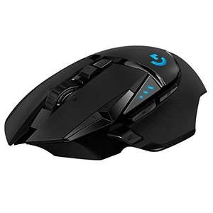 Logitech G502 Lightspeed @Amazon.it