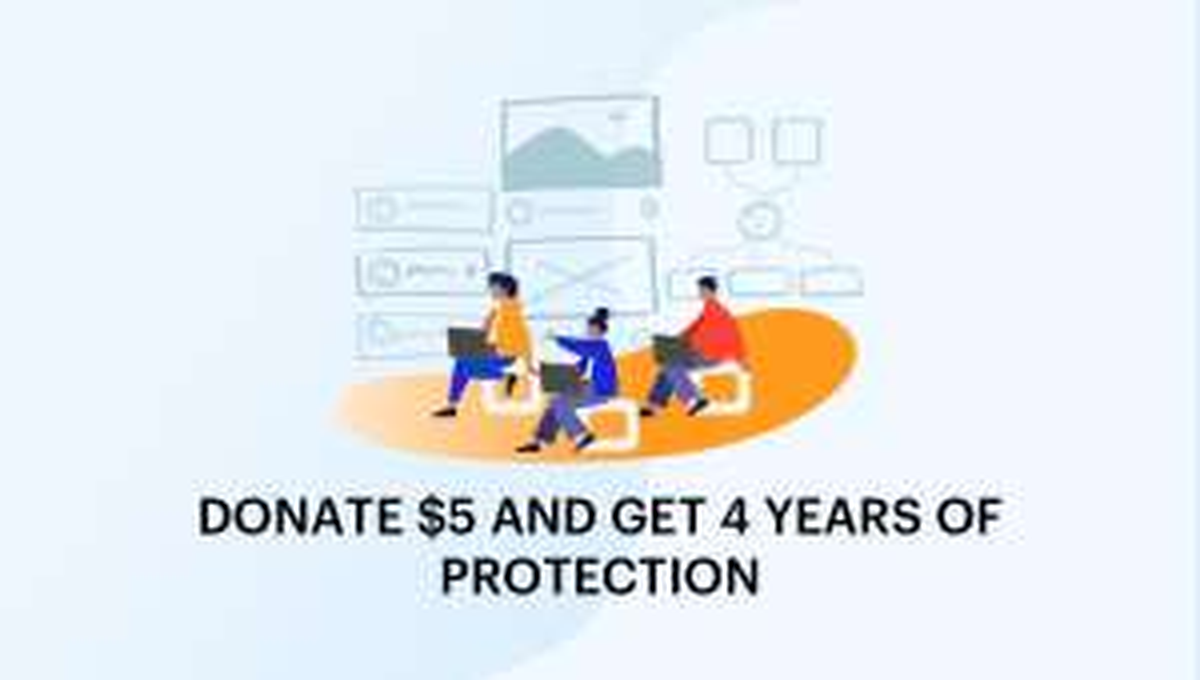 4 jaar MalwareBytes $5 (studentendeal)