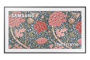 Samsung The Frame (2019) QE55LS03RAS