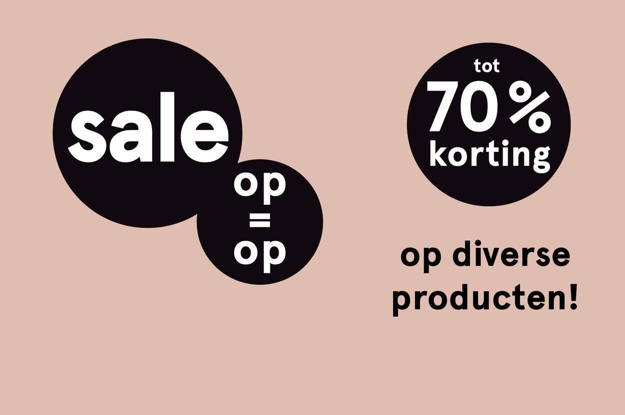 Etos uitverkoop t/m 70% korting! Oa Calvin Klein, Zwitsal, Nijntje, Real techniques, allerlei makeup, etc! OP=OP!
