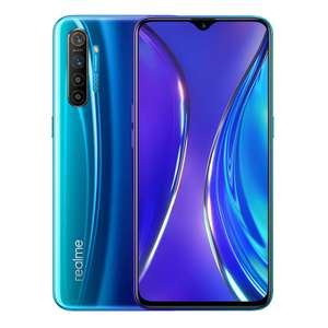 Realme X2 8GB/128GB @ AliExpress