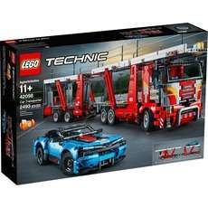 LEGO Technic - Autotransportvoertuig (42098)