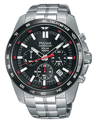 Pulsar PZ5005X1 horloge voor €94,52 @ Amazon.de