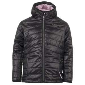 Girl's Light Padded Jacket Rutvik