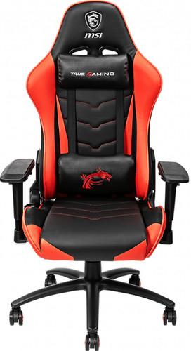 MSI gamingstoel MAG CH120 @ Coolblue