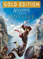 [Xbox One] Assassin's Creed Odyssey Gold Edition (Digital Key USA - VPN - MTCGame)