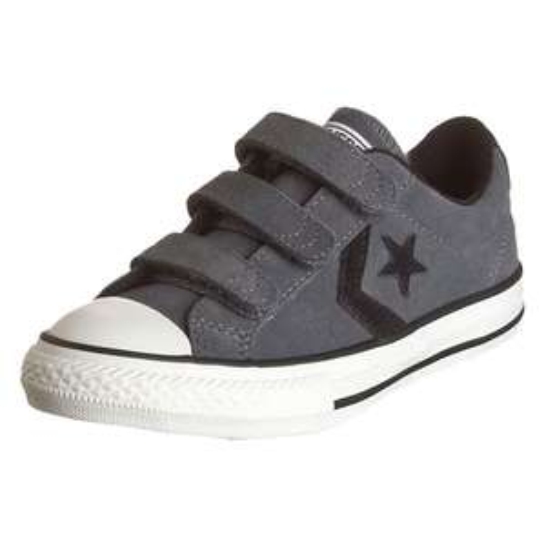 Suède Converse sneakers - Star Plyr EV V OX - €26,99 @ Limango
