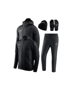 Nike 5-delige winterset @ Geomix
