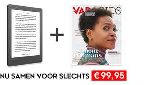 Kobo Clara HD e reader