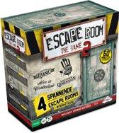 [Nu €19,99] Bordspel Escape Room The Game Basisspel 1 €21,99 @ bol.com