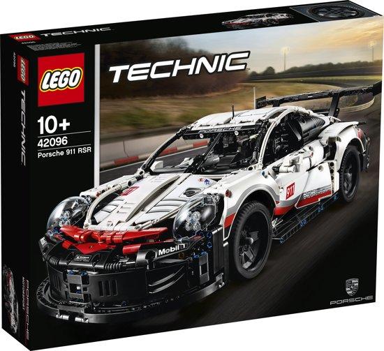 LEGO sets in de aanbieding bij BOL.com