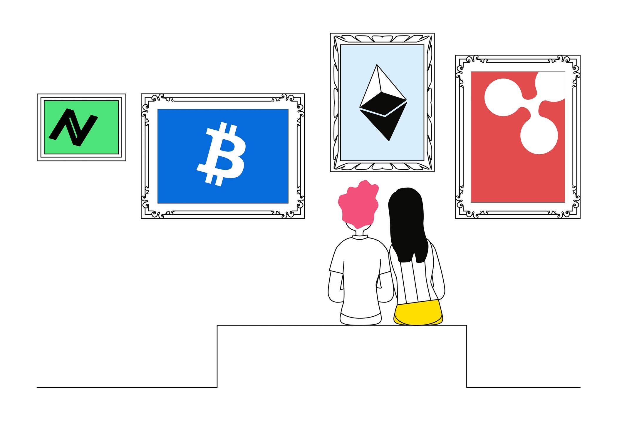 €5 gratis bij Bitpanda nieuwe gebruikers (cryptocurrency)