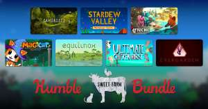 Humble Bundle - Sweet Farm bundle