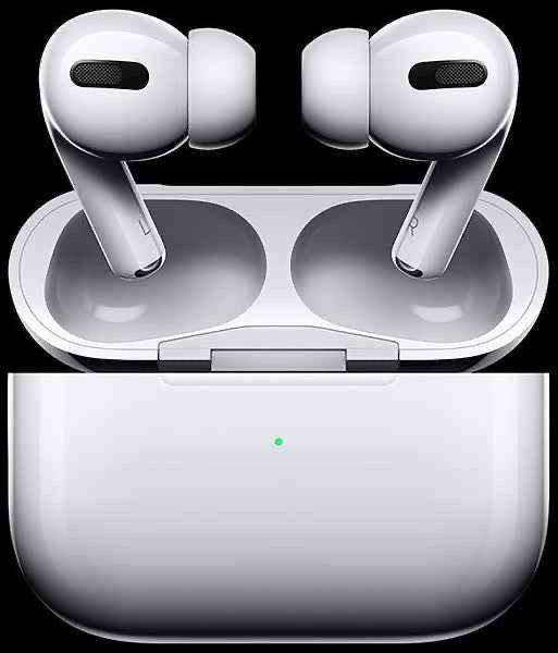 grensdeal airpods pro bij otto.de voor nieuwe klanten