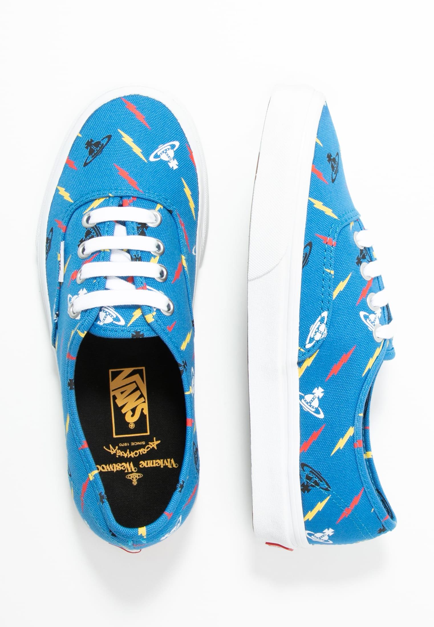 Vans Authentic X Vivienne Westwood sneakers @ Zalando