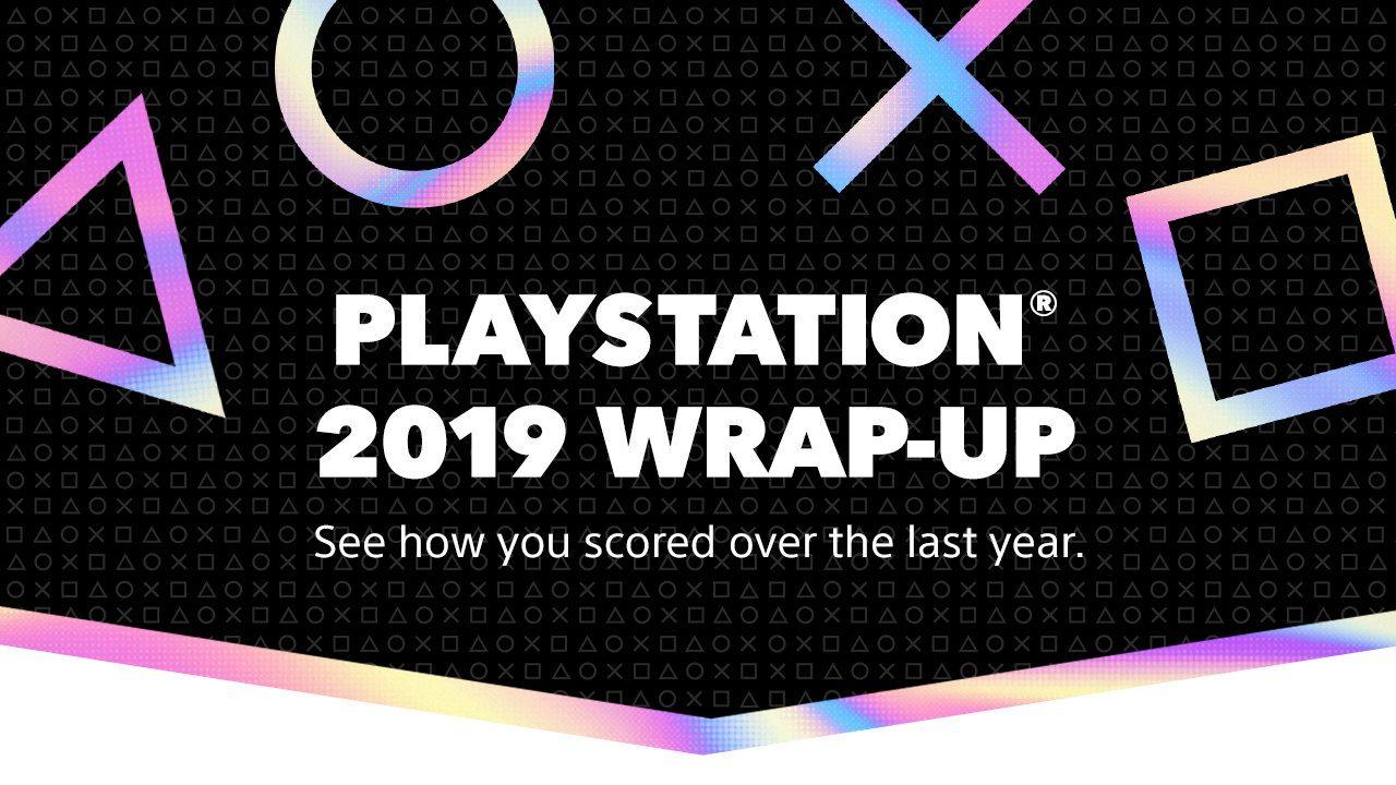 Je persoonlijke playstation overzicht van 2019 + GRATIS dynamische thema met 7 verschillende avatars