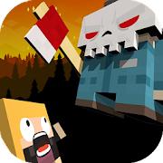 Slayaway Camp: 1980's Horror Puzzle Fun! gratis app @ Google Play Store