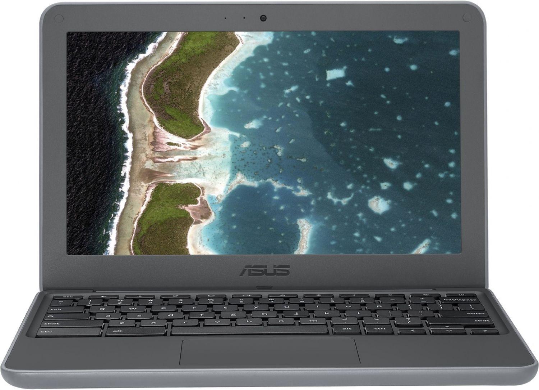 Asus Chromebook elders €259
