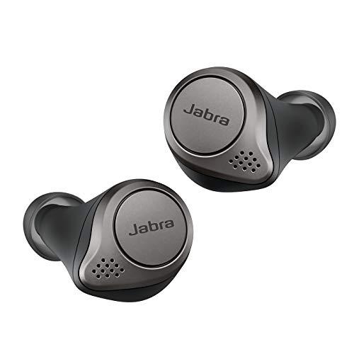 Jabra Elite 75t volledig draadloze bluetooth oordopjes bij Amazon.es (Spanje)