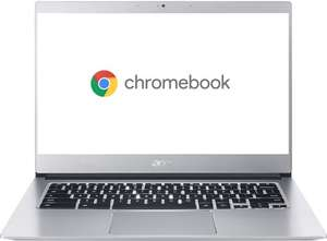 "Acer Chromebook 514 (14"", touch screen)"
