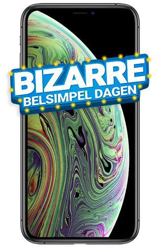 iPhone XS + 2 jaar KPN Hussle Onbeperkt voor €1032,-