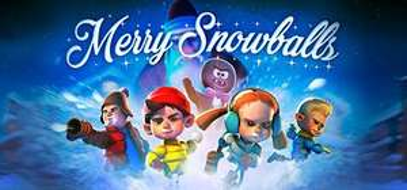 (Gratis) Merry snowballs, Steam