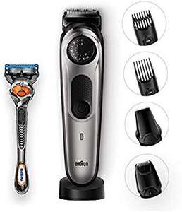 Braun BT7040 baardtrimmer (amazon.fr)