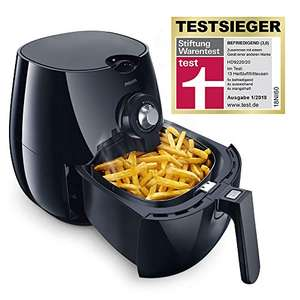 Philips Airfryer HD9220/20 (800g) @Amazon.de