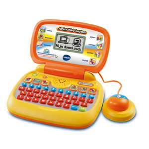 VTech Junior Laptop voor €15 @ Bart Smit