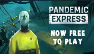 [GRATIS] Pandemic Express - Zombie Escape [STEAM]